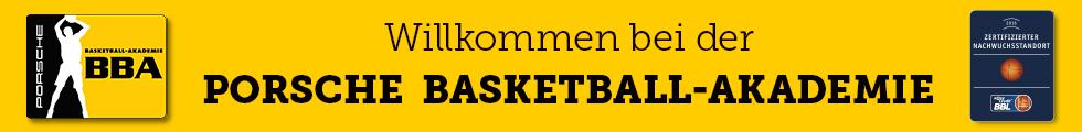Basketball-Akademie Ludwigsburg