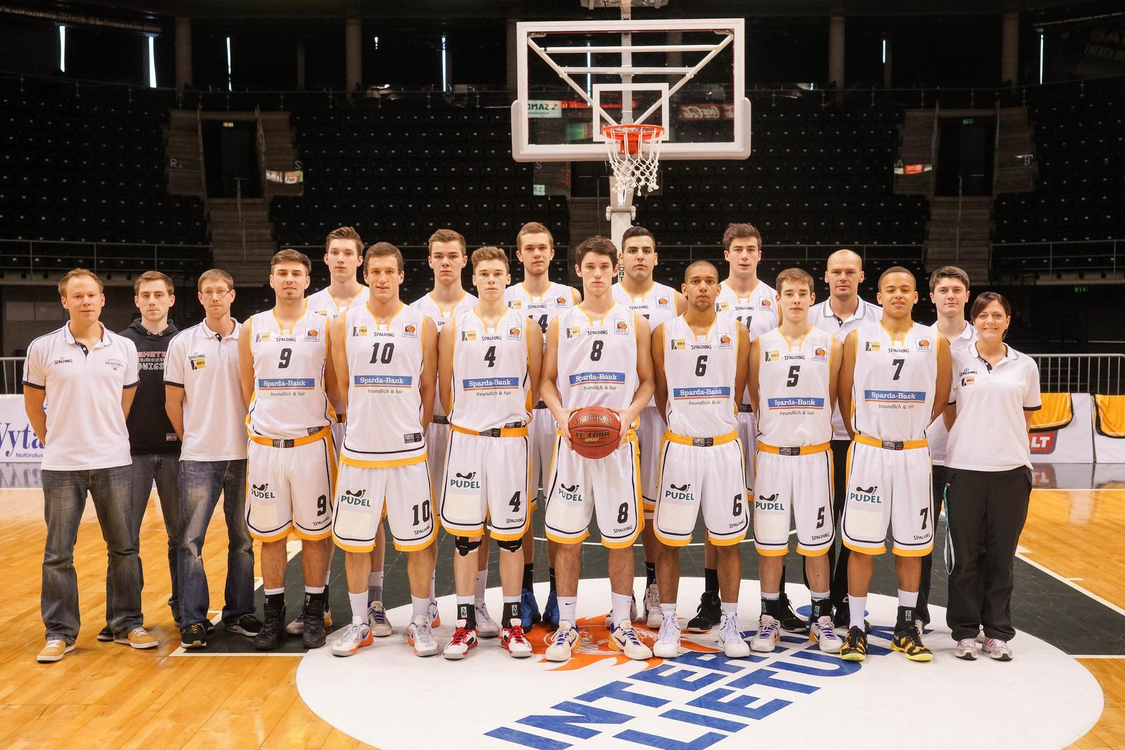 2013 Euroleague Junior Tournament