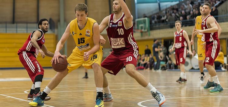 NBBL vs. Young Tigers Tübingen