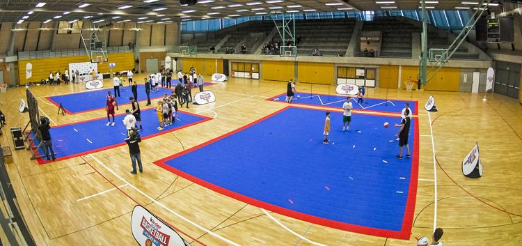 kinder+Sport Festparcours