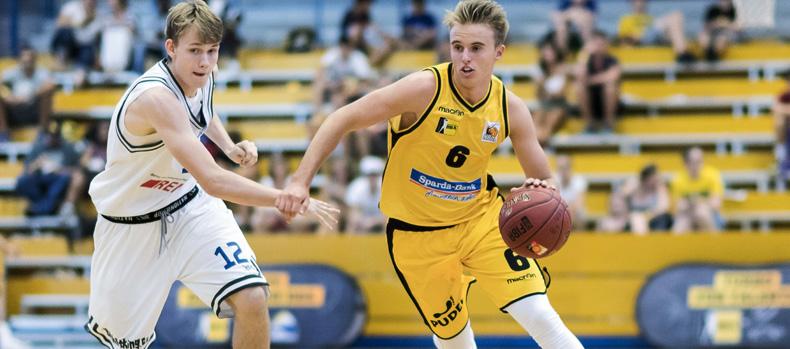 guter basketball