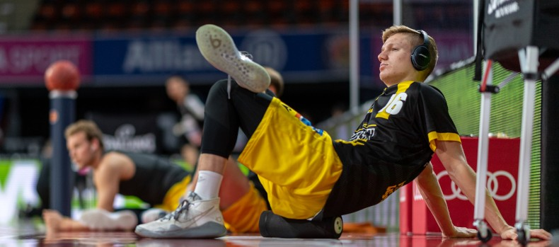 Basketball easyCredit BBL Final-Turnier